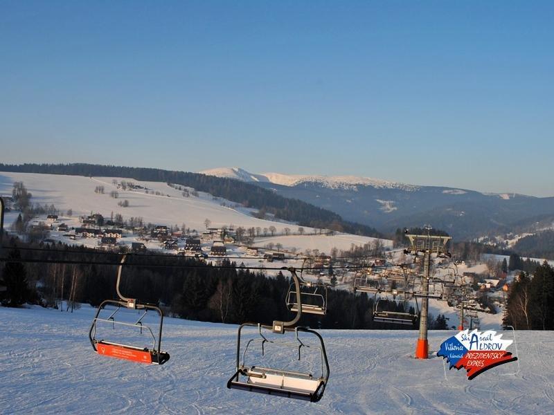 Aldrov – Vítkovice v Krkonoších - ©Aldrov – Vítkovice v Krkonoších FB