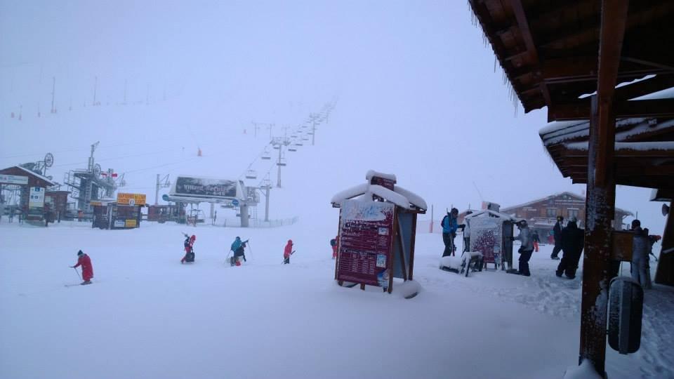 Snowplanet Spaarnwoude