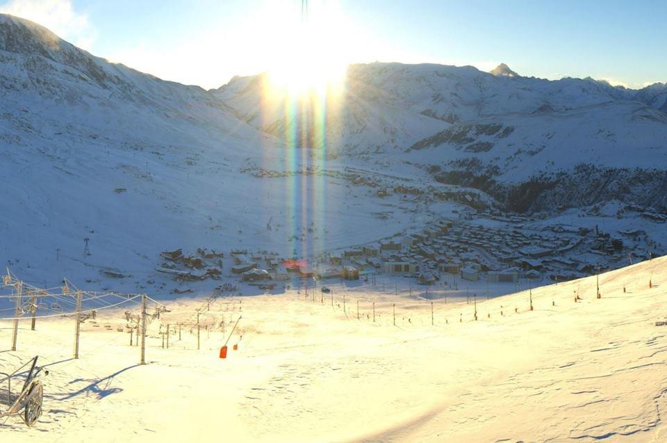Alpe d'Huez Nov. 11, 2013