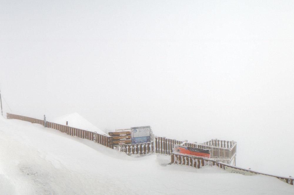 Alpe d'Huez Nov. 20, 2013