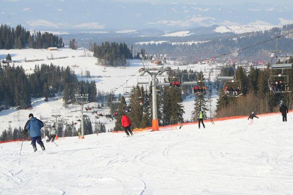 Bukowina Tatrzańska – Rusiń ski - © Bukowina Tatrzańska – Rusiń ski