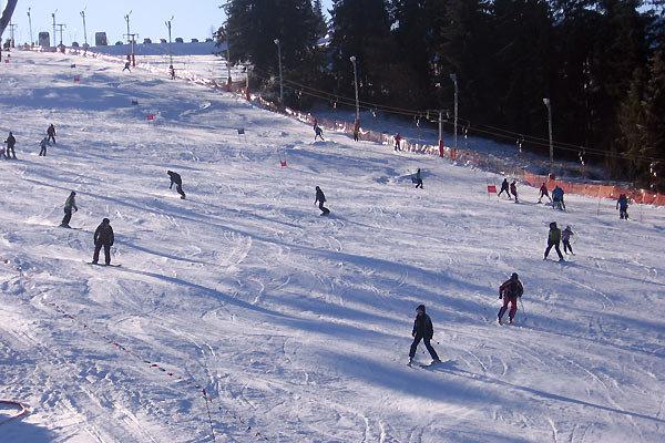 Bukowina Tatrzańska – Rusiń ski - ©Bukowina Tatrzańska – Rusiń ski