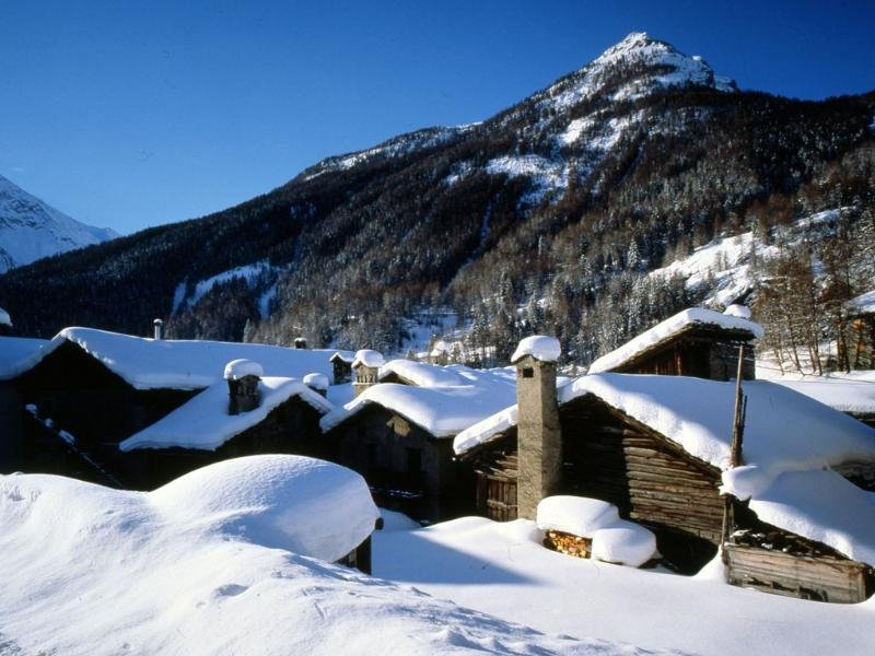 Cogne, Valle d'Aosta - © Lovevda.it