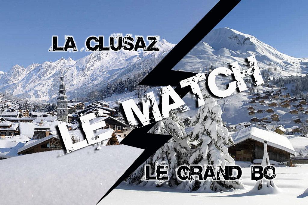 La Clusaz et Le Grand Bornand sont deux station-villages voisines et incontournables de Haute Savoie. Mais entre les deux, laquelle choisir ?