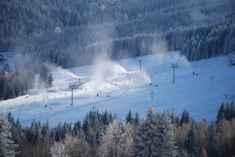 Czarna Góra - © czarnagora.com.pl
