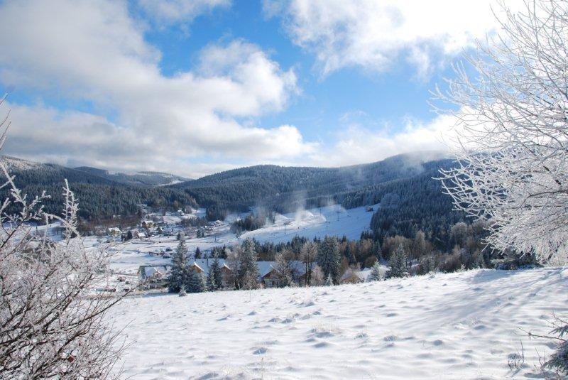 Czarna Góra - ©czarnagora.com.pl