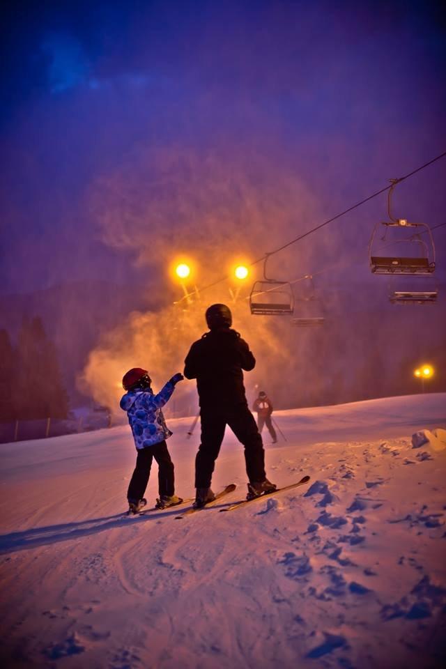 Dwie Doliny Muszyna-Wierchomla - ©Konrad Rogoziński, Positive Colors