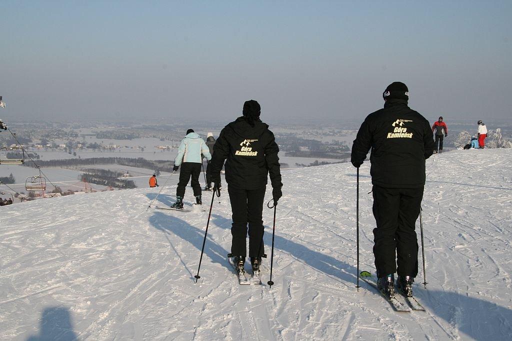 Góra Kamieńsk - © Góra Kamieńsk