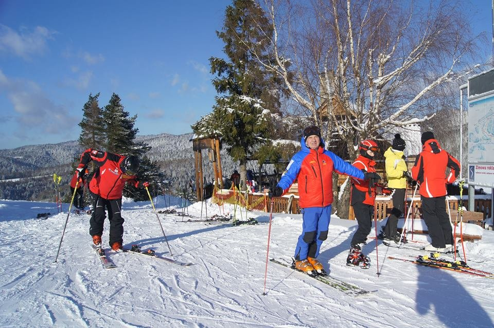 Kluszkowce – Czorsztyn ski - ©Czorsztyn ski FB