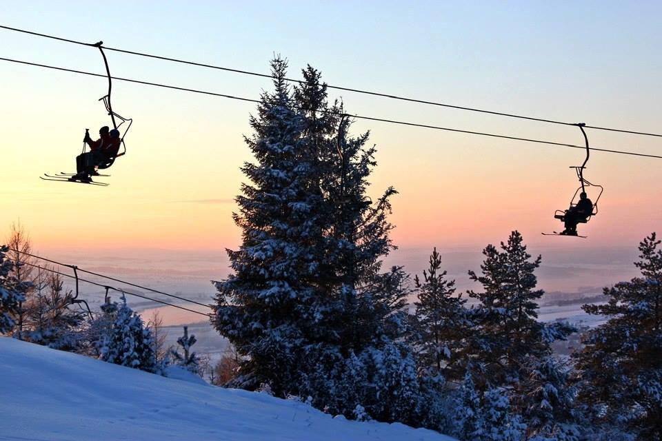 Kluszkowce – Czorsztyn ski - © Czorsztyn ski FB