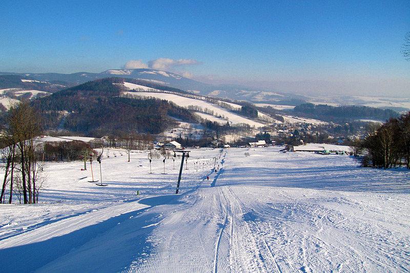 Kněžický vrch - © Kněžický vrch