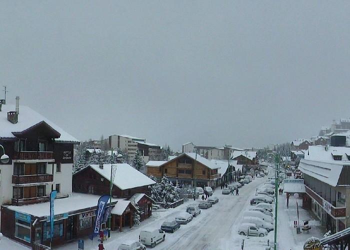 Les 2 Alpes Dec. 26, 2013