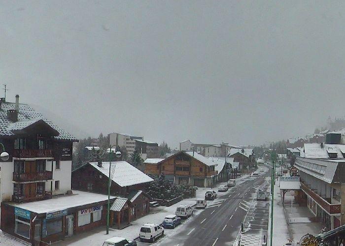 Les 2 Alpes Nov. 10, 2013