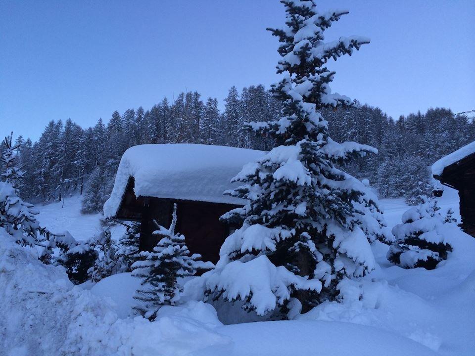 Verse sneeuw in Livigno op 26 december 2013 - © Livigno.eu