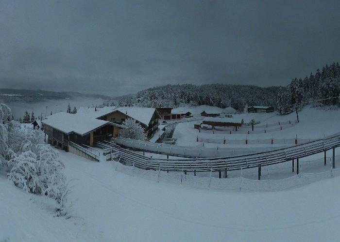 Mont Jura Dec. 20, 2013