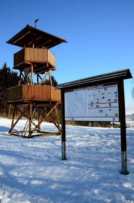 Olešnice na Moravě - ©Olešnice na Moravě