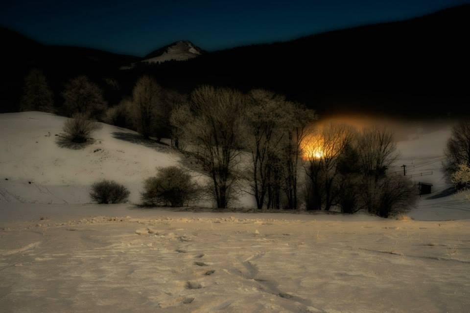 Donovaly before Xmas - ©Igor Čekan