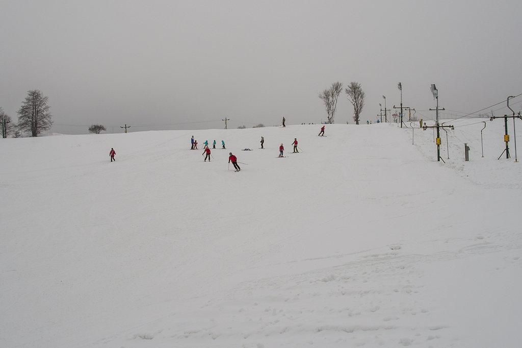 PARK SNOW Donovaly - season opening 2013/14 - ©Igor Čekan
