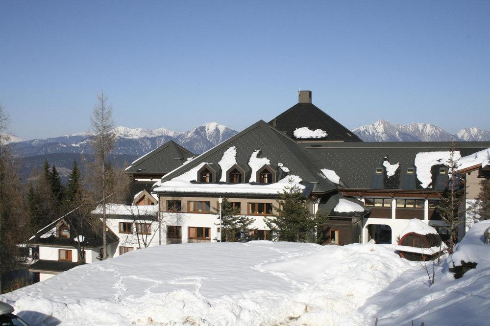 von robinson bis club med sieben skiurlaub clubs im check. Black Bedroom Furniture Sets. Home Design Ideas