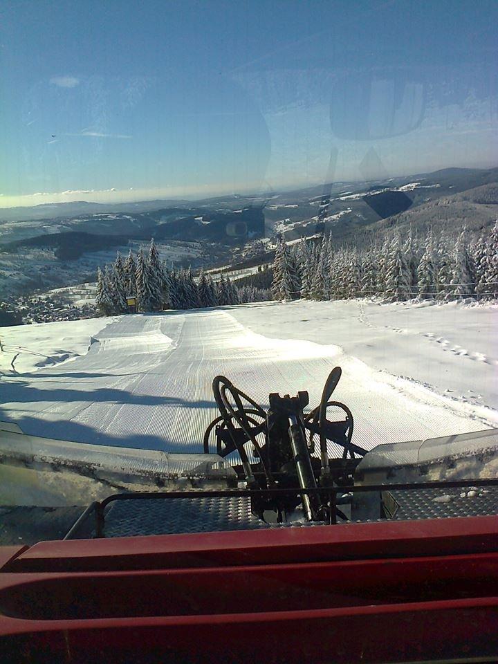 Rokytnice nad Jizerou 03.12.2013 - ©Rokytnice facebook