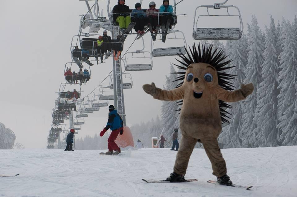 Ski Karlov - ©Ski Karlov