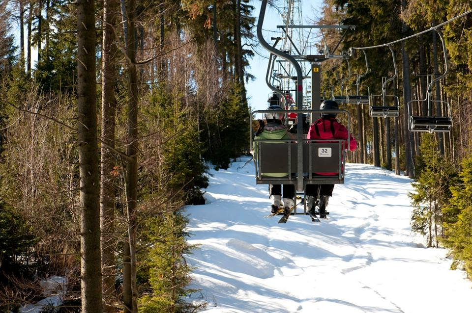 Ski Karlov - © Ski Karlov