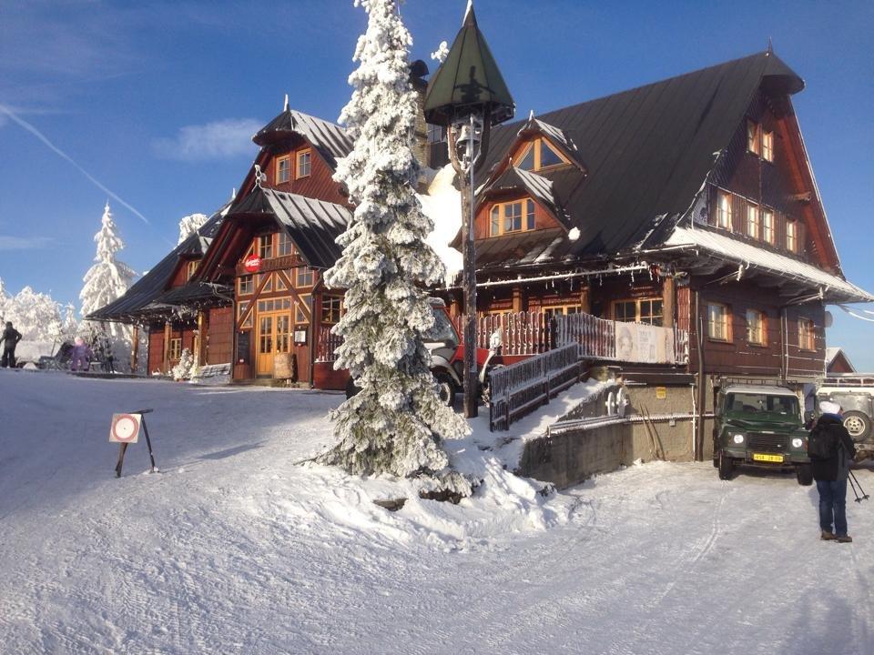 Ski Kohútka - ©Ski Kohútka