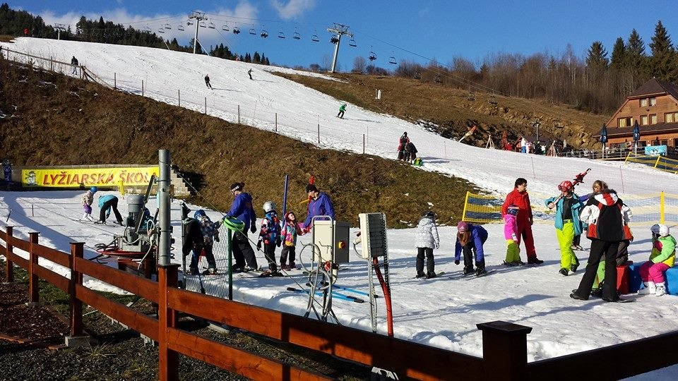 Ski Vitanová - © Ski Vitanová FB