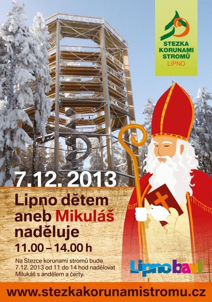 Skiareál Lipno - © Skiareál Lipno FB