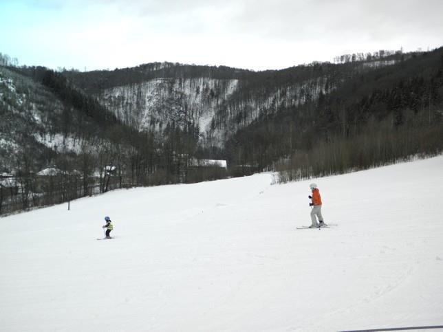 Skipark Hrubá voda - ©Skipark Hrubá voda