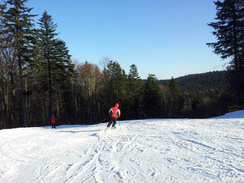 SkiPark Magura - © Grzegorz Janik