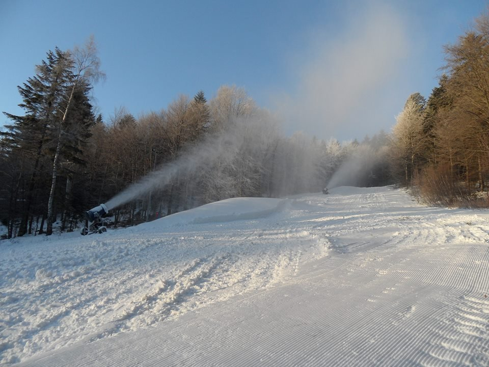 SkiPark Magura - © Magura FB