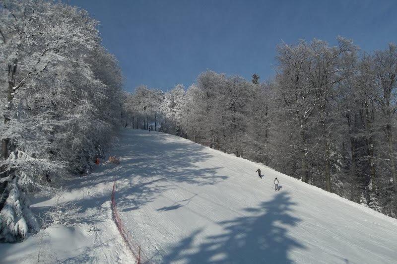SkiPark Magura - © Lech Czajewski