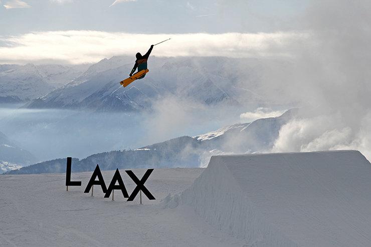 Lange Air Time garantiert - © Stefan Drexl