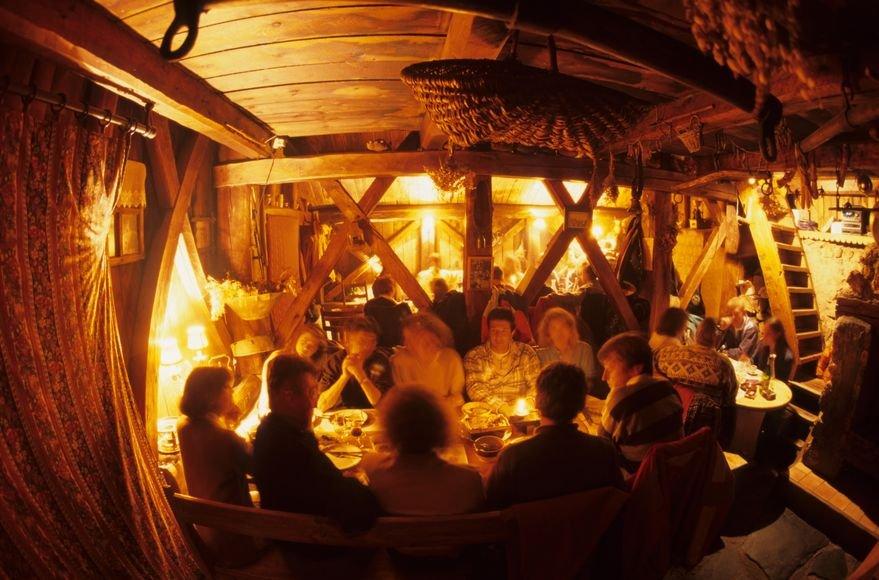 Gastronomie et terroir de savoie mont blanc skiinfo - Restaurant d altitude chamrousse ...