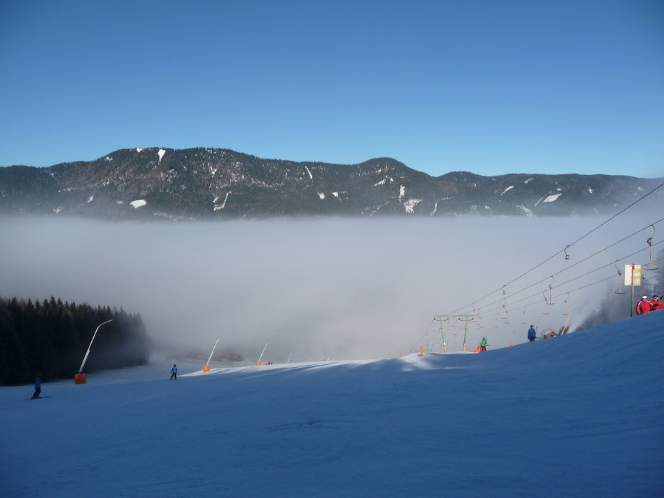 Ski Opening v Stuhlecku 13.12.2013 - © Matej Petőcz