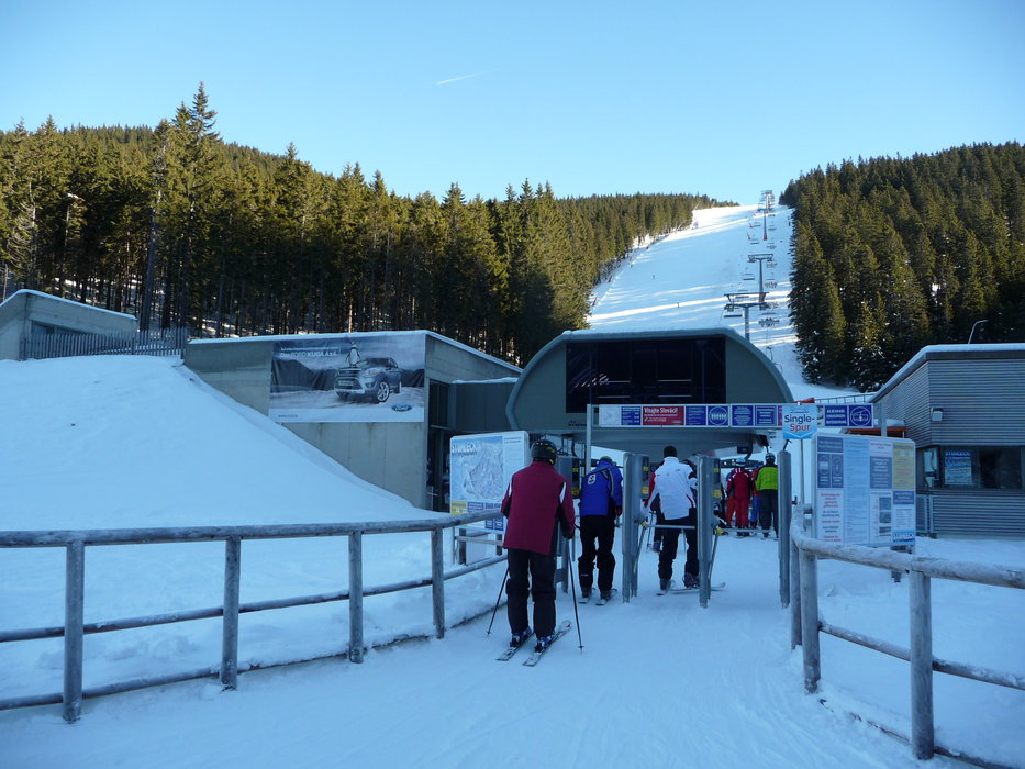 Stuhleck Ski Opening - © Matej Petőcz