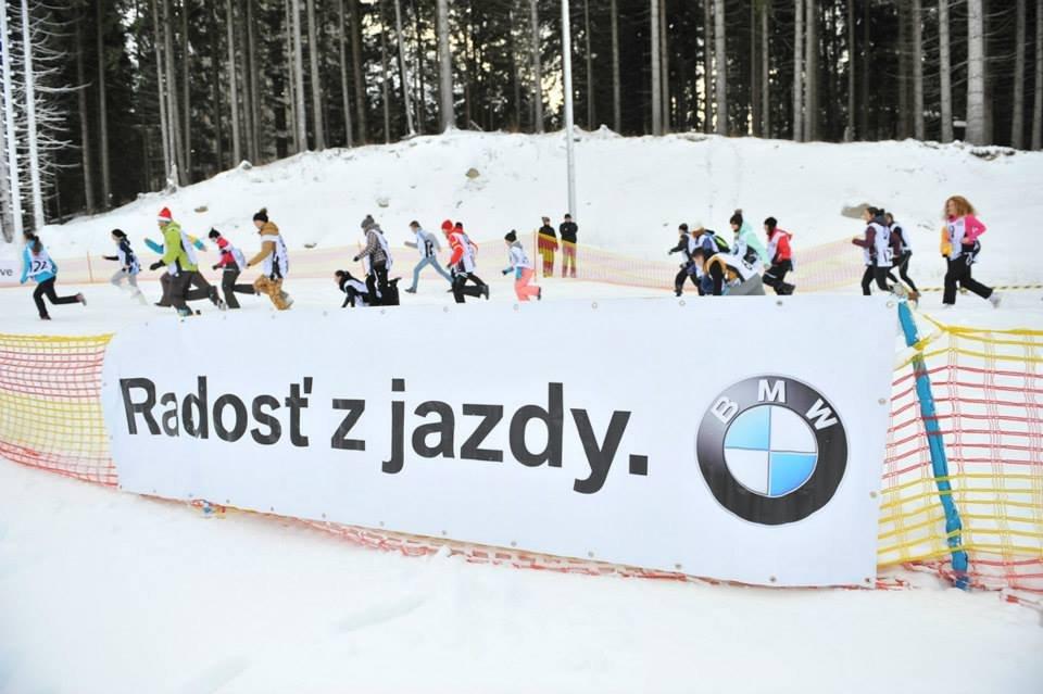 Winter Music Opening weekend in Jasná Nízke Tatry 30.11.2013 - © Jasná Nízke Tatry FB