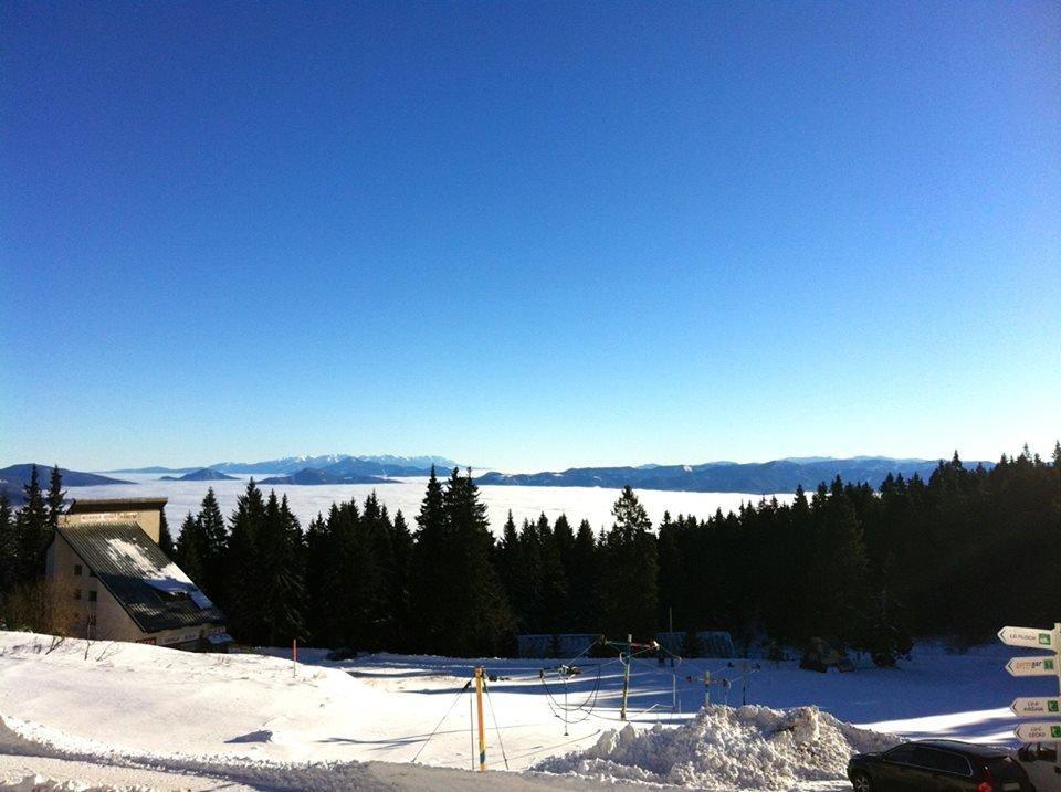 Winter Park Martinky, Slovakia - © Winterpark Martinky FB