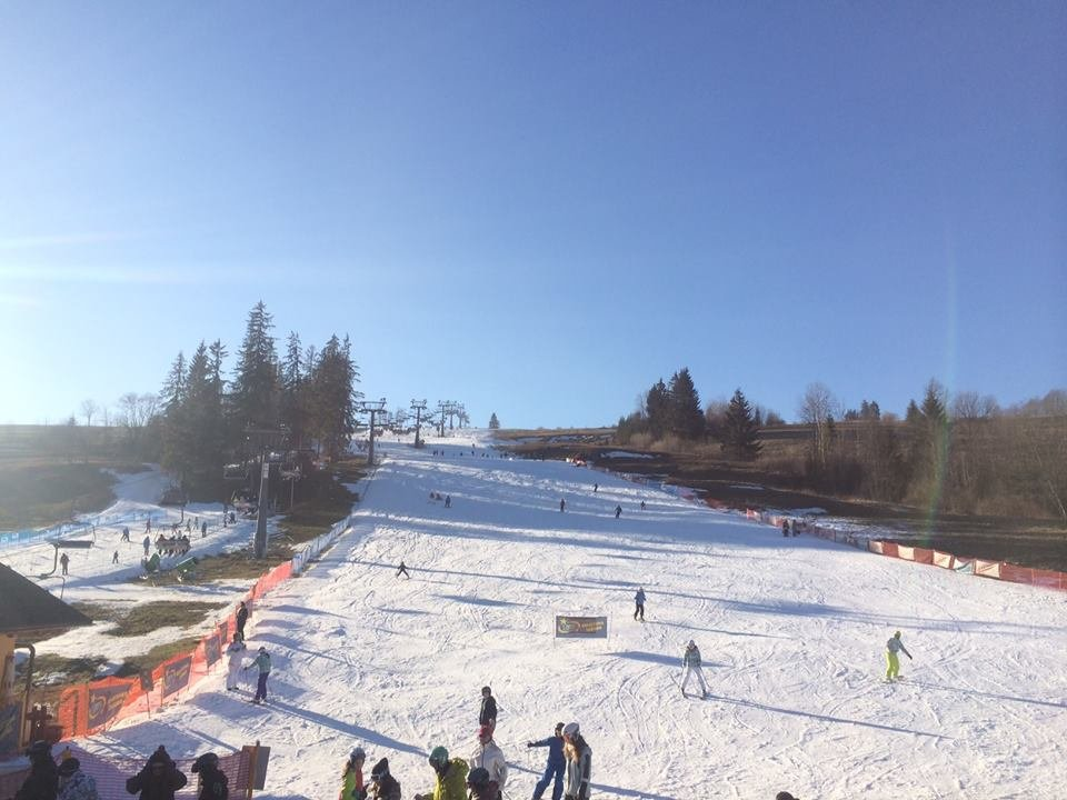Witów ski - ©Witów FB
