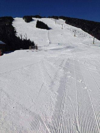 Beautiful day!