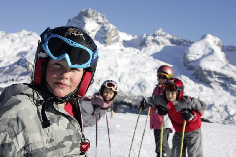 All-included-winter-holidays-Grand-Bornand - ©Le Grand Bornand Reservation