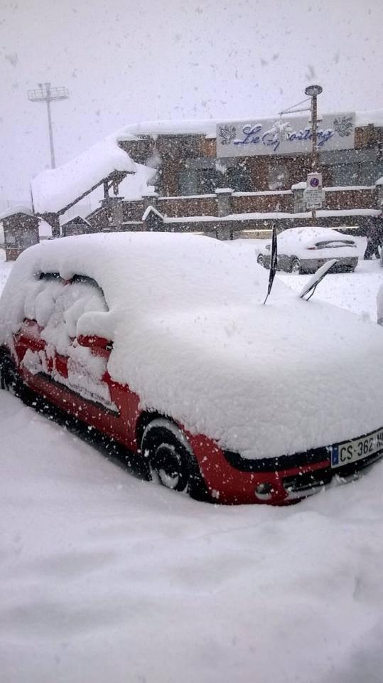 Alpe d'Huez Feb. 8, 2014