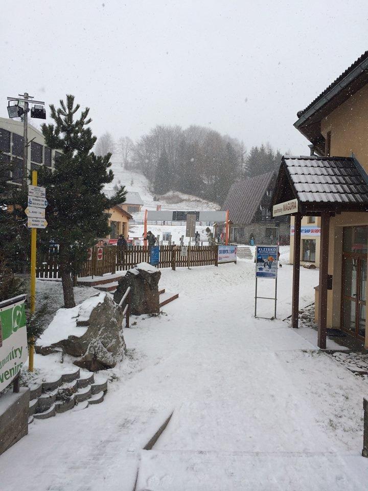 Donovaly - ©FB skiareálu
