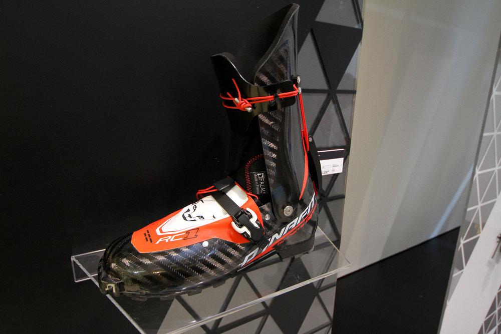 Skiløbe sko.. Hvorfor ikk - © Skiinfo