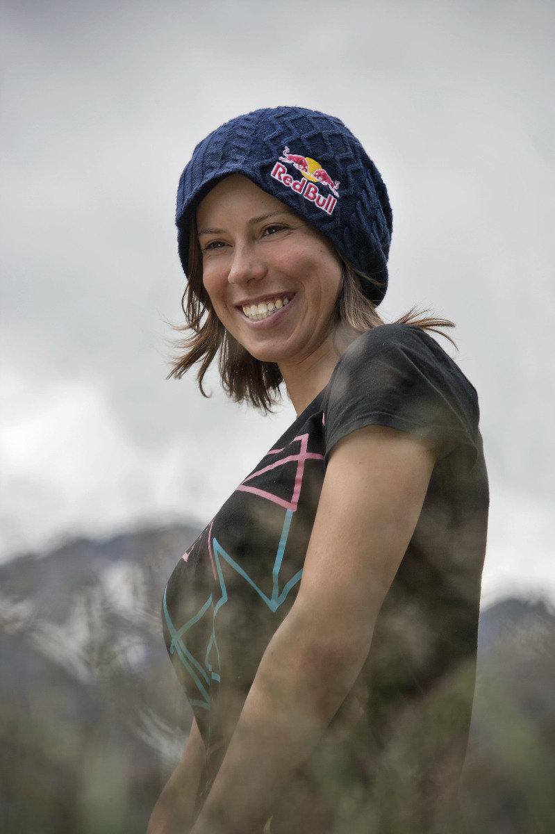 Eva Samkova (CZH) - ©Vitek Ludvik/Red Bull Content Pool