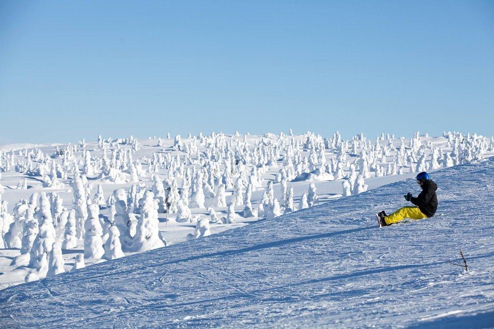 Hafjell (NOR) - © Roger Hjelmstadstuen