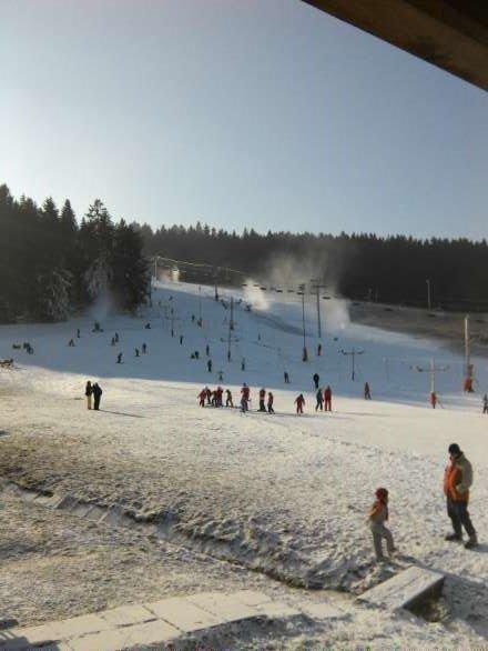 Jasenská dolina 25.1.2014