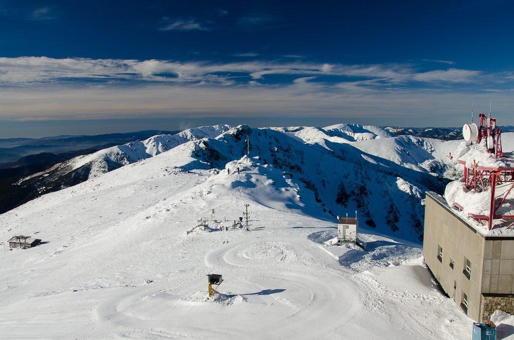 Jasna Low Tatras - ©Jasná Nízke Tatry FB