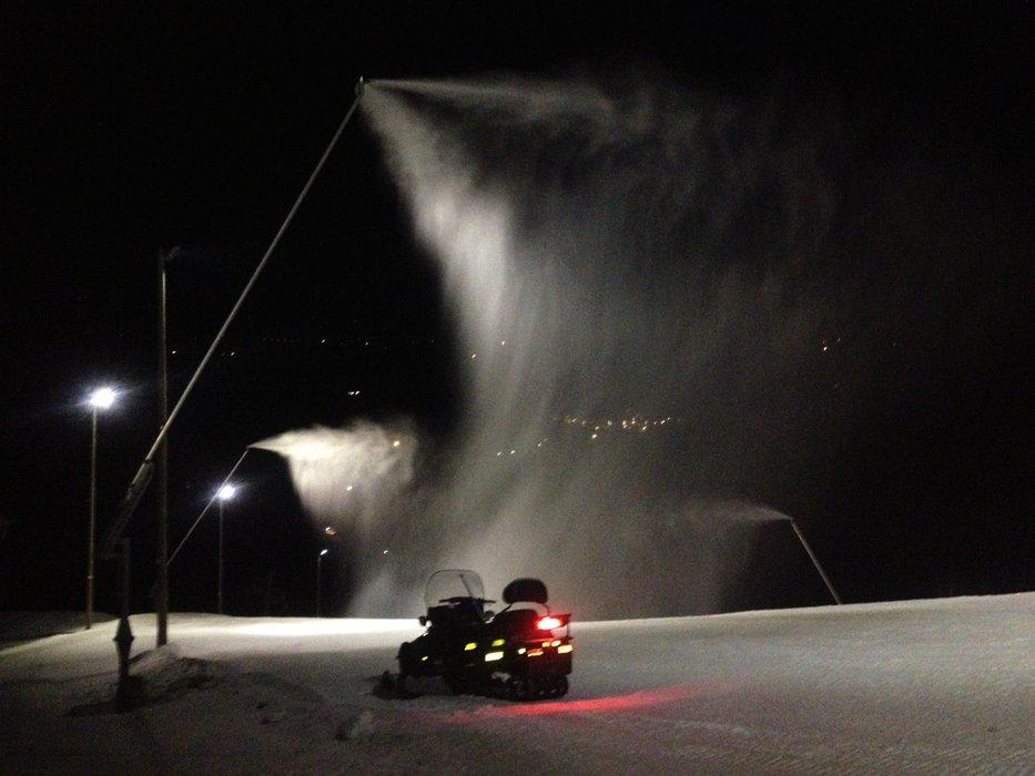 Košútka - ©FB skiareálu